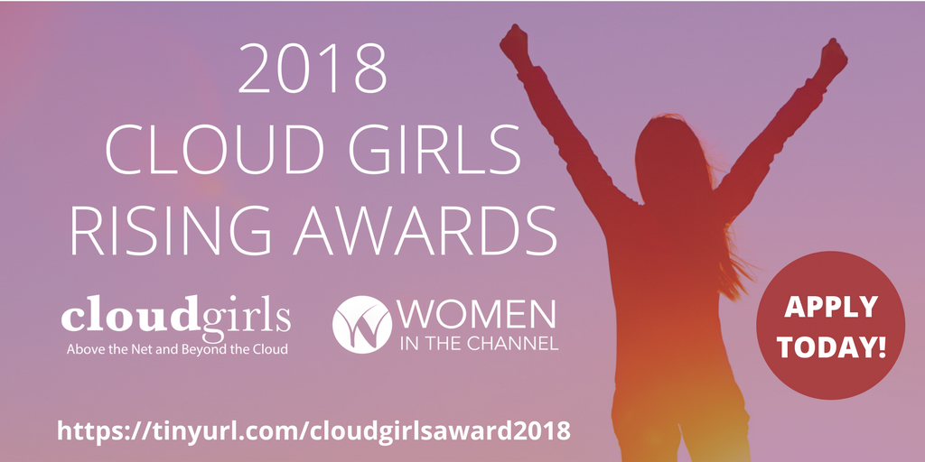 Cloud Girls, Women In The Channel Seek Nominations For Third Annual 'Women To Watch' Awards
