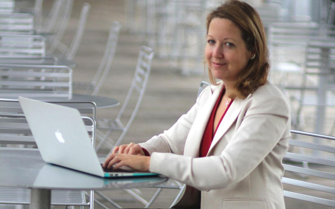 Cloud Expert of the Month – Jennifer Galvin