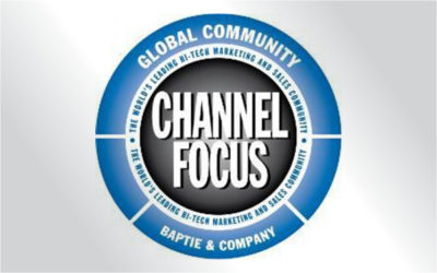 Channel Focus Women's Leadership Council