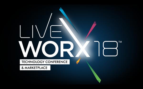 LiveWorks 18