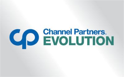 October 9-12, 2018 – Channel Partners Evolution