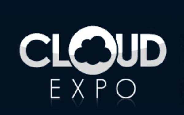 November 12-13, 2018 – CloudExpo