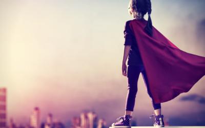 Cloud Girls Rising Awards Honor 4 Female Tech Leaders & Cloud Evangelists
