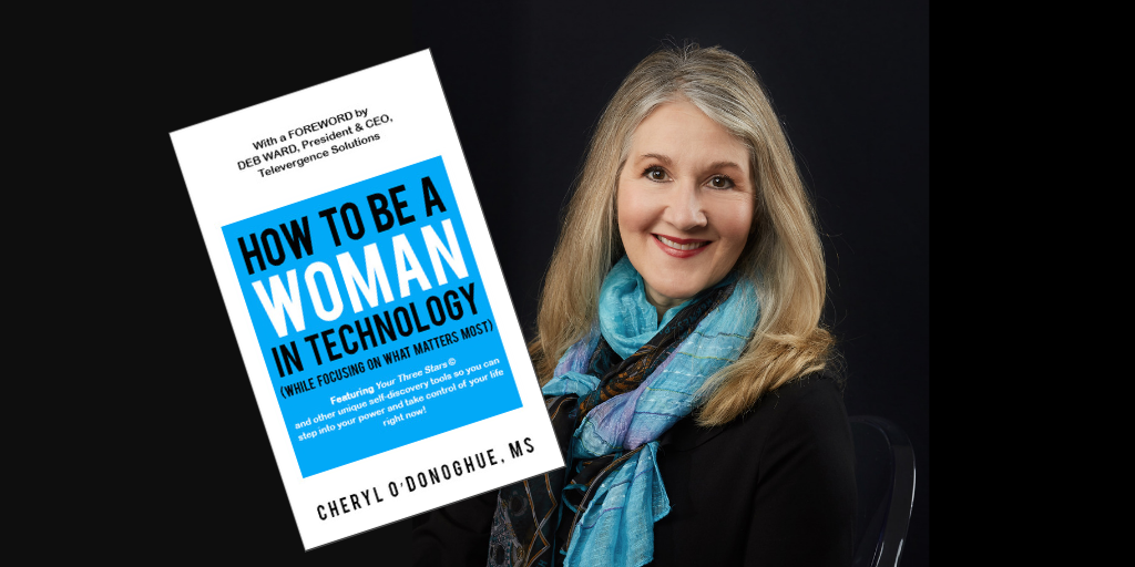 Cloud Girls Profiled in New Book on How to Be a Woman in Technology