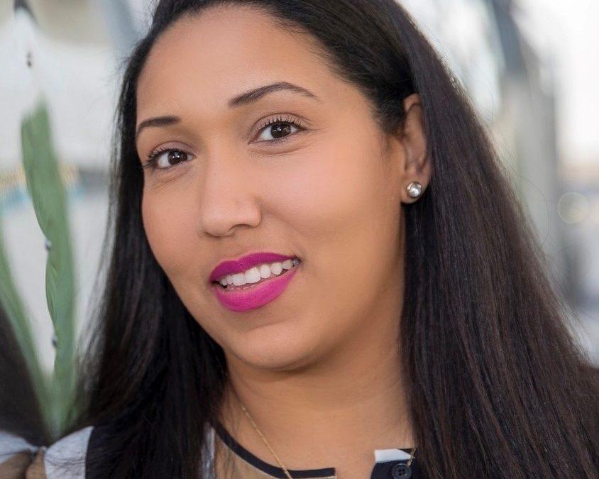 Meet Rokeya Jones: Cloud Expert of the Month –January 2021